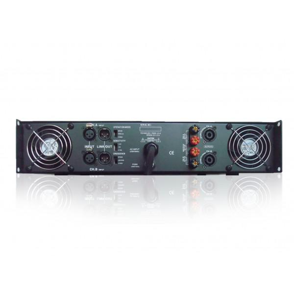 Amplificator AB1000 - Amplificator AB1000