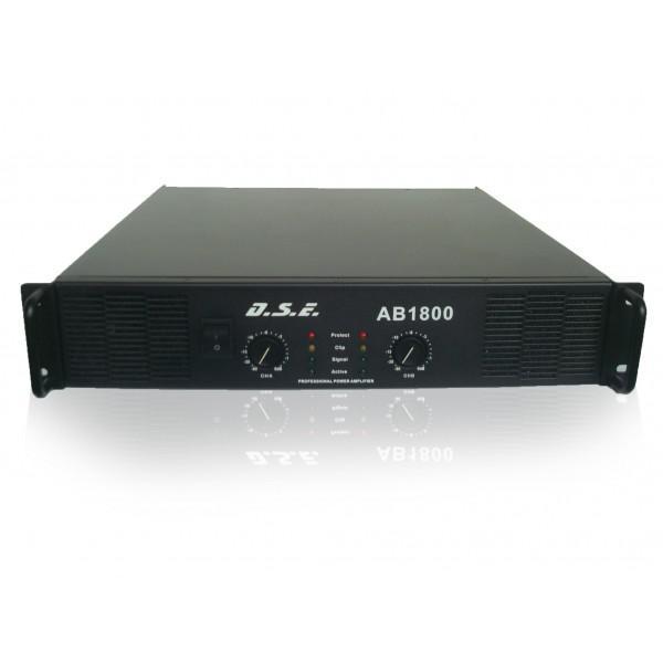 Amplificator AB1800