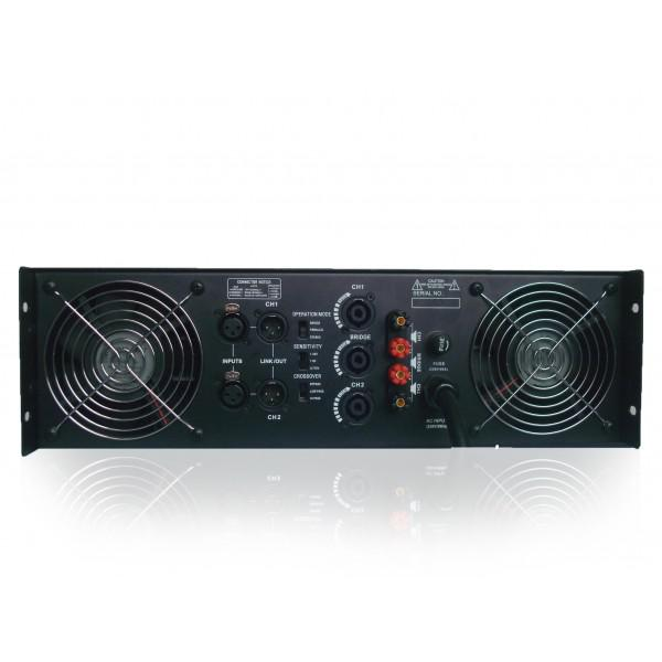 Amplificator H4800 - Amplificator H4800