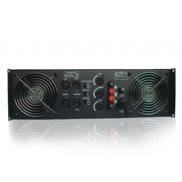 P7000W Amplificator M-Acoustics - P7000W Amplificator M-Acoustics