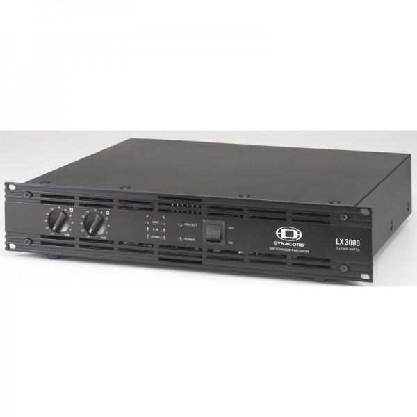 Amplificator Audio DYNACORD LX3000