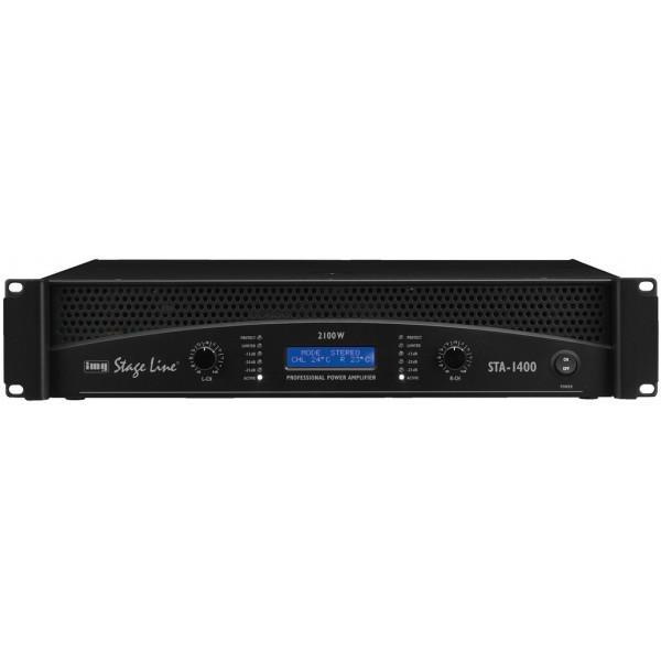 Amplificator StageLine STA-1400