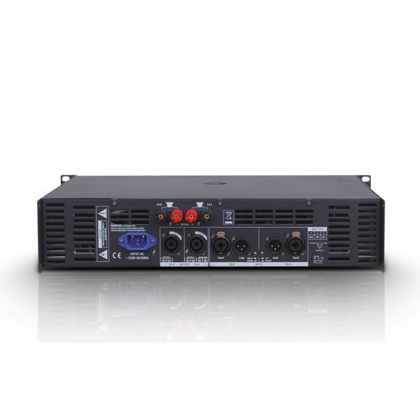 LD-Systems DEEP2 600 - LD-Systems DEEP2 600