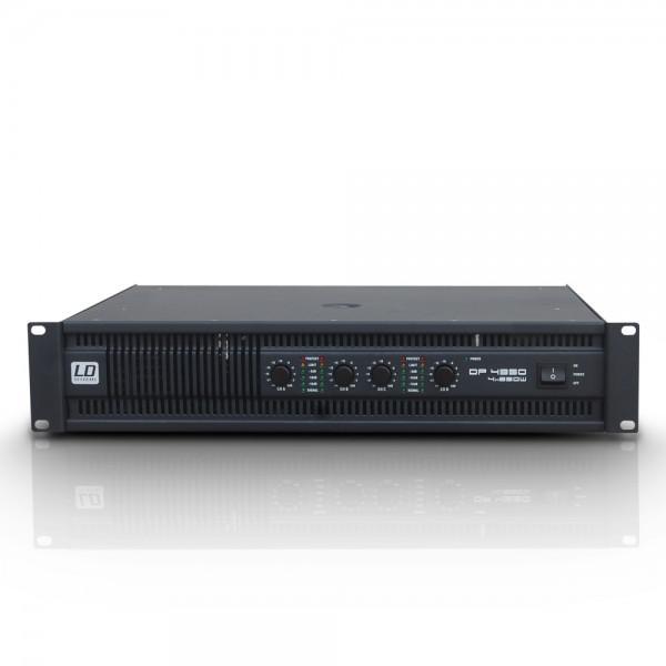 LD-Systems DEEP2 4950