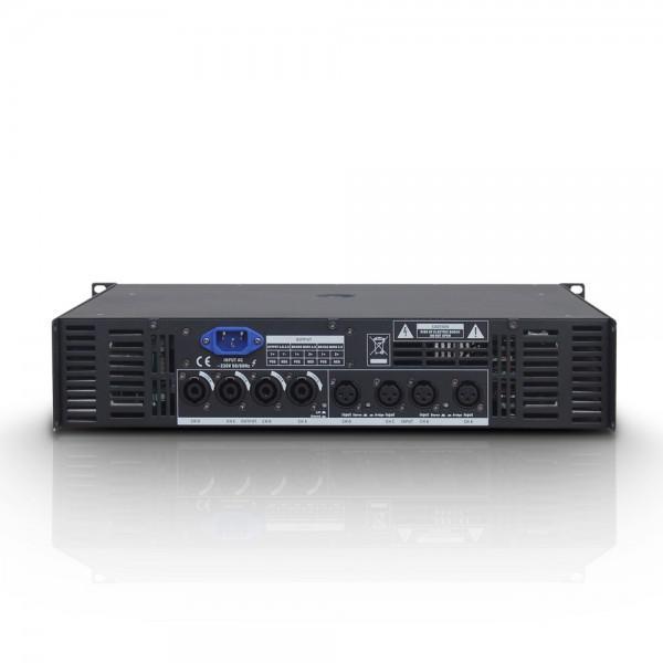 LD-Systems DEEP2 4950 - LD-Systems DEEP2 4950