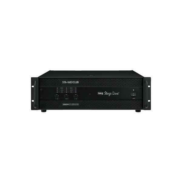 Amplificator Stage Line STA-1603CLUB
