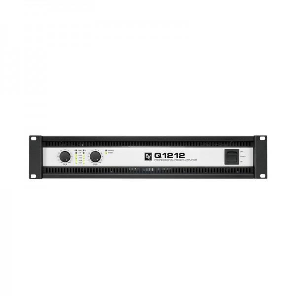 AMPLIFICATOR AUDIO ELECTRO VOICE Q1212