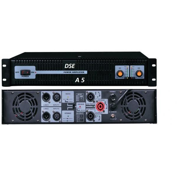 Amplificator A 5