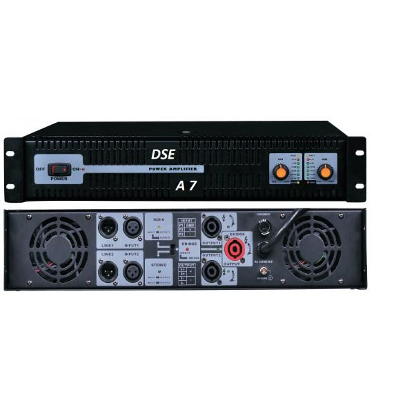 Amplificator A 7