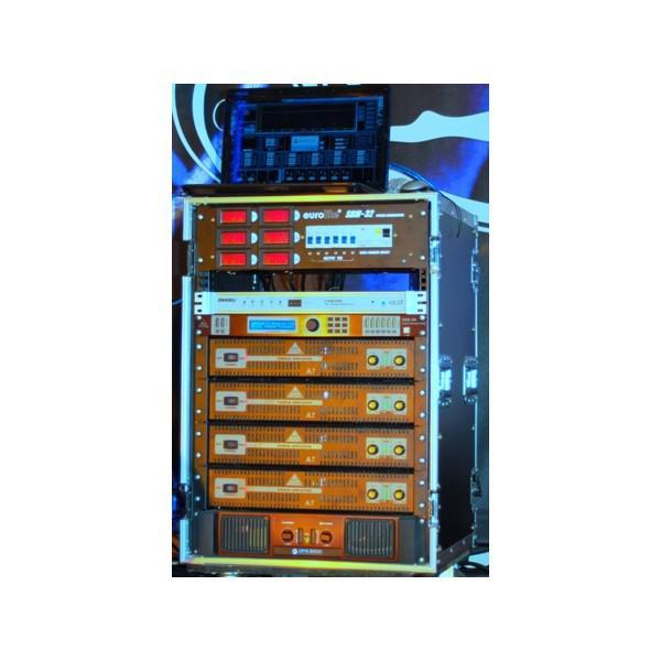 Amplificator A 7 - Amplificator A 7
