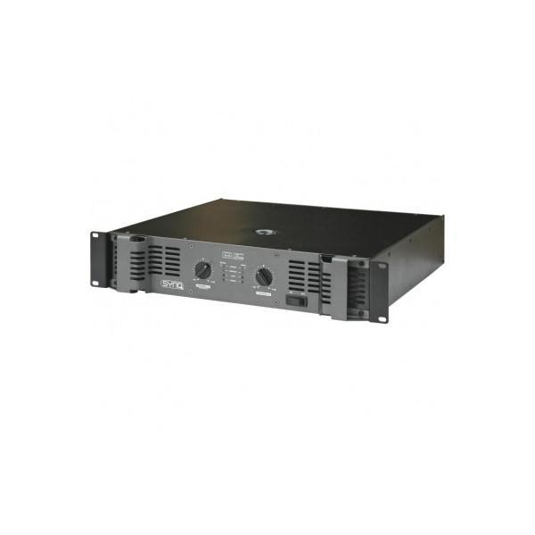 Synq PE 2400 Amplifier