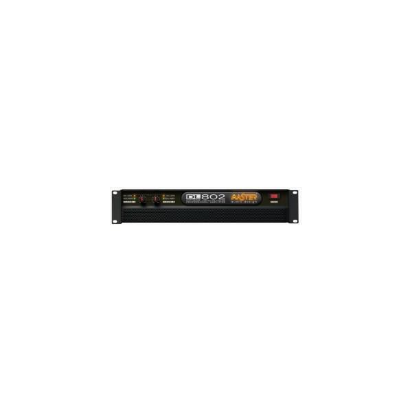 Amplificator Master Audio DL802
