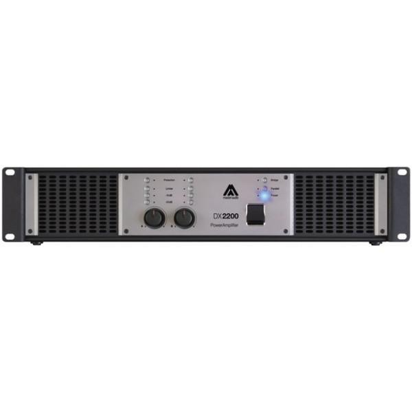 Amplificator Master Audio DX2200