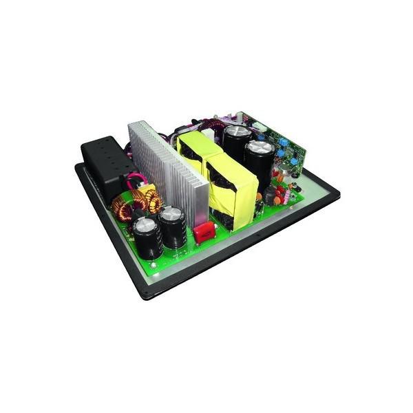 Kit Amplificator Monacor SAM-500D