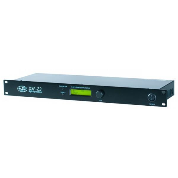 Procesor Digital D.A.S DSP-23