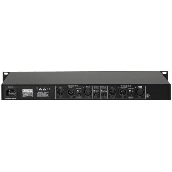 Crossover LD-Systems X223 - Crossover LD-Systems X223