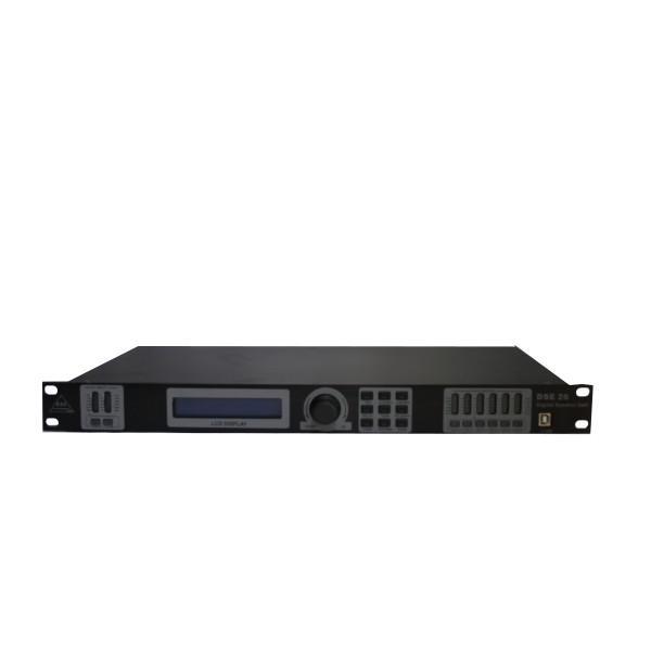 Procesor de sunet Crossover - Procesor de sunet Crossover
