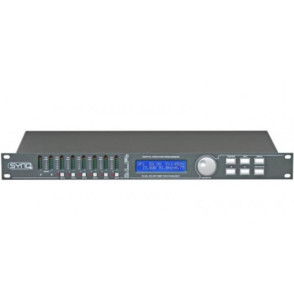 CrossOver DLP-6 Synq (LoudSpeaker Processor)