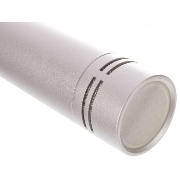 Neumann KM184 Stereo Set. Microfoane cu diafrgma mica - Neumann KM184 Stereo Set. Microfoane cu diafrgma mica