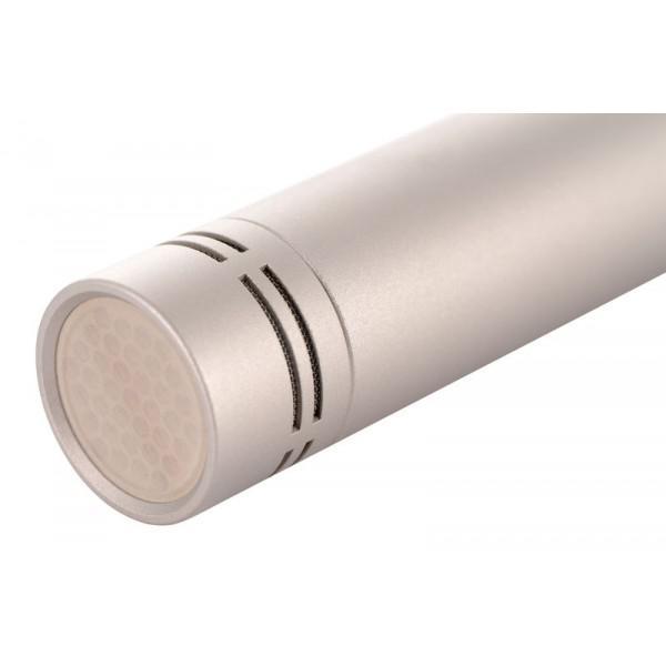 Neumann KM184. Microfon cu diafragma mica - Neumann KM184. Microfon cu diafragma mica
