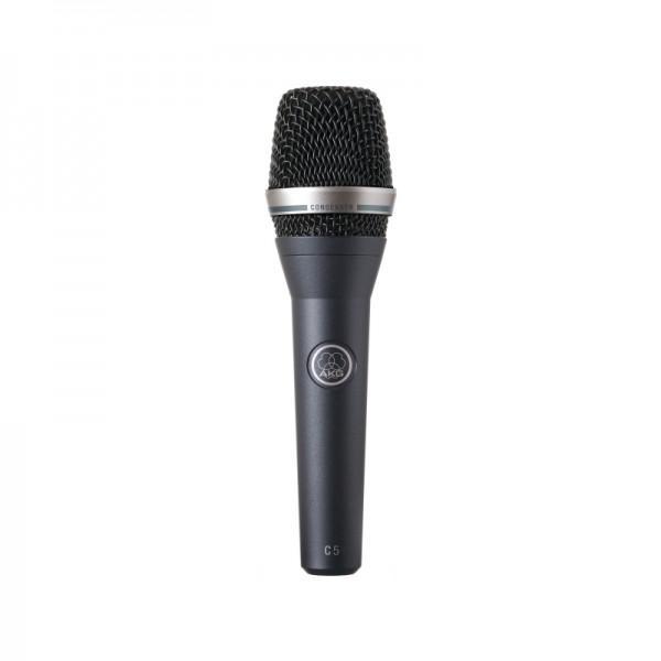 AKG C5 - Microfon voce - AKG C5 - Microfon voce