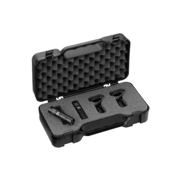 Microfon Electret StageLine ECM-250