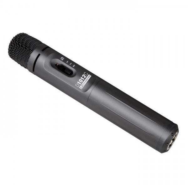 Microfon Condenser LD-Systems D1012C