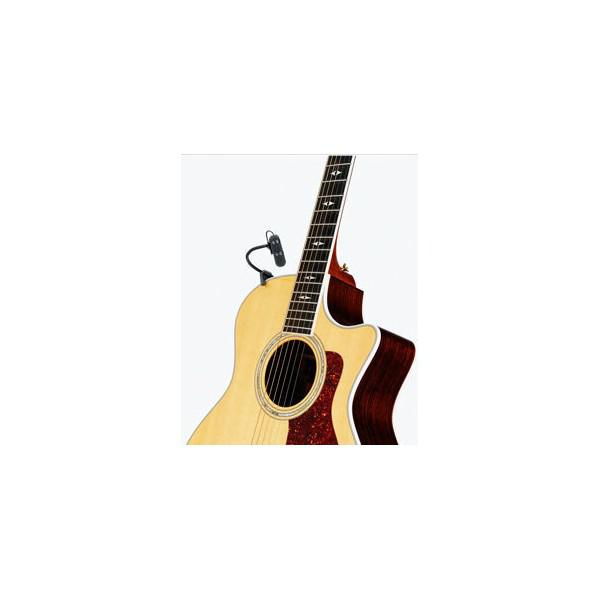 DPA d:vote 4099 Microfon chitara