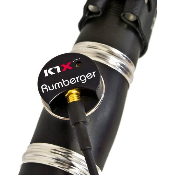Rumberger K1X pentru AKG