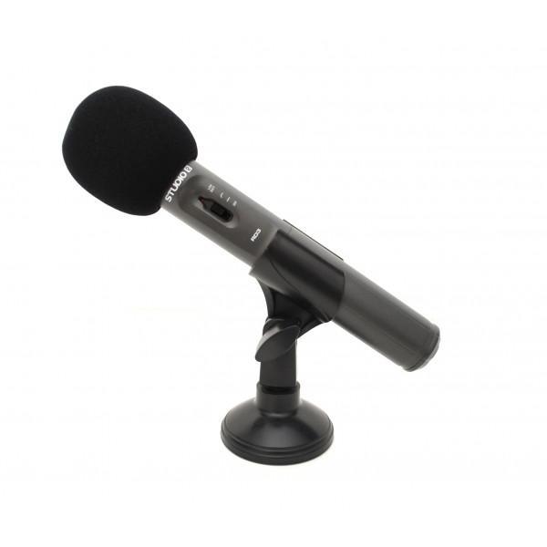 Microfon STUDIO2 RD3 - Microfon STUDIO2 RD3