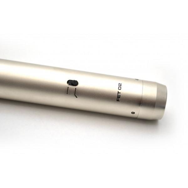 Microfon STUDIO2 FET02 - Microfon STUDIO2 FET02