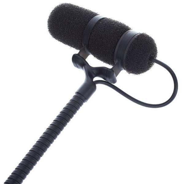 DPA d:vote 4099 Microfon Vioara