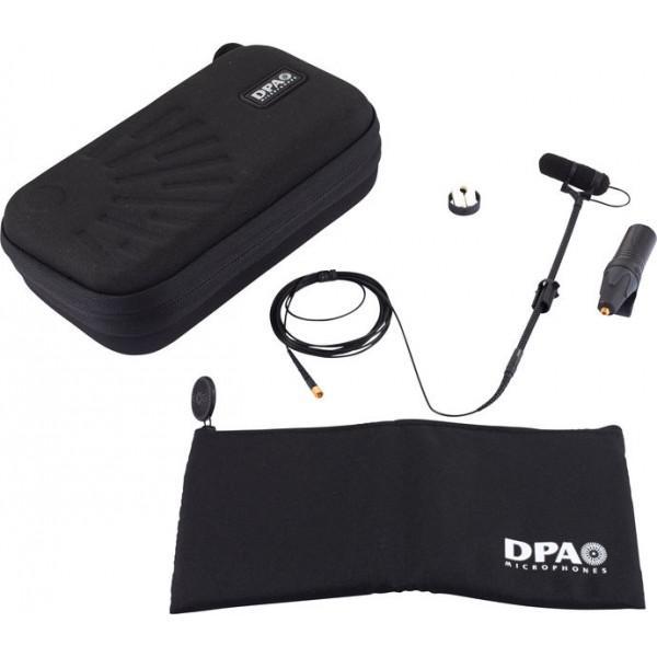 DPA d:vote 4099 Microfon Violoncel - DPA d:vote 4099 Microfon Violoncel