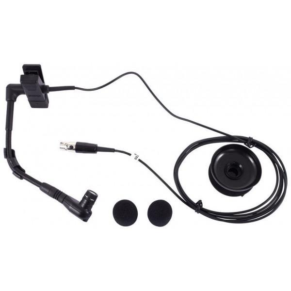 Microfon de instrument Shure WB98 H/C