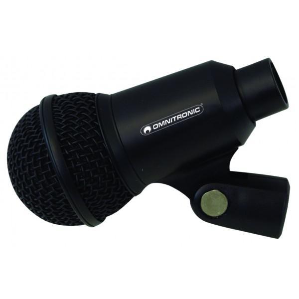 Microfon Instrument Omnitronic IM-550