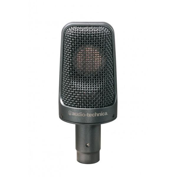 Microfon Instrument Audio-Technica AE3000