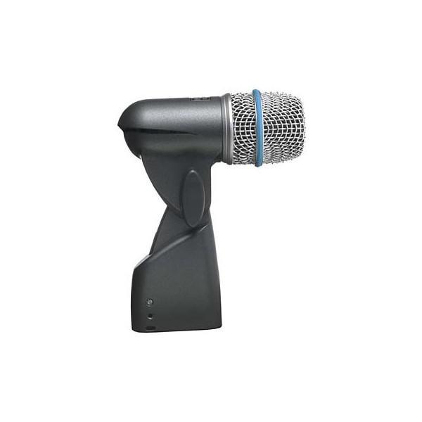 Microfon Shure Beta 56A - Microfon Shure Beta 56A