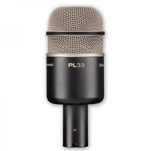 Microfon Electro-Voice PL33