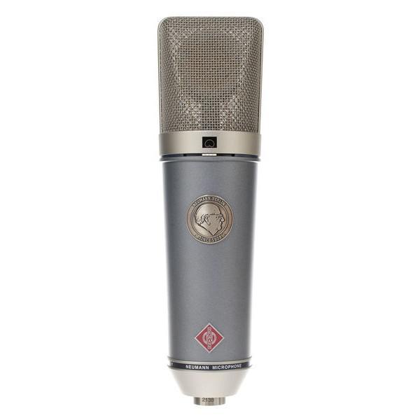 Neumann TLM67. Microfon de studio