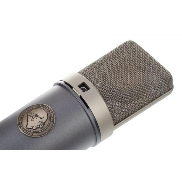 Neumann TLM67. Microfon de studio - Neumann TLM67. Microfon de studio
