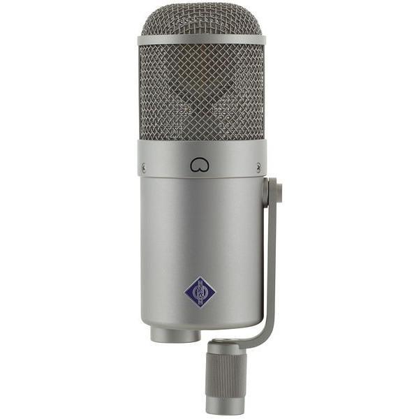 Neumann U47 FET. Microfon de studio