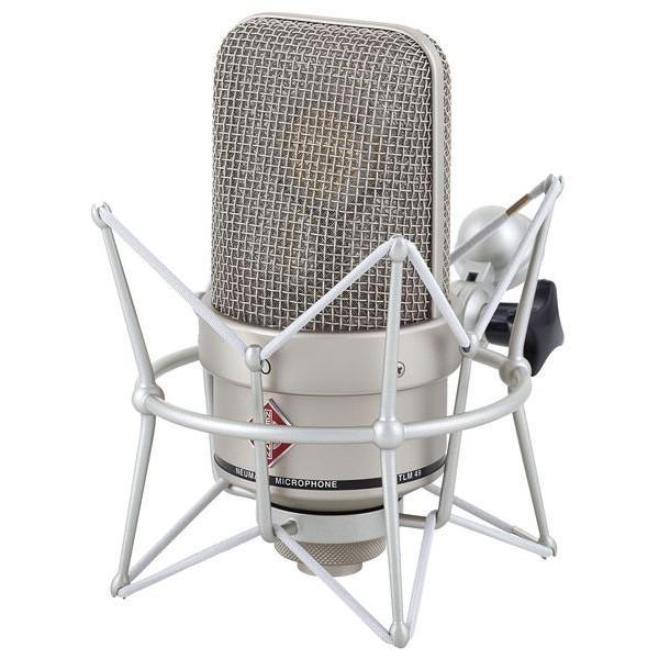 Neumann TLM 49. Microfon de studio - Neumann TLM 49. Microfon de studio