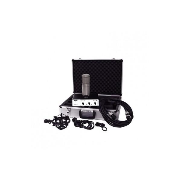 Microfon Studio RODE Classic II - Microfon Studio RODE Classic II