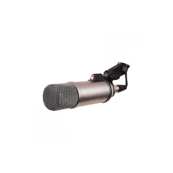 Microfon Studio Radio/TV RODE Broadcaster