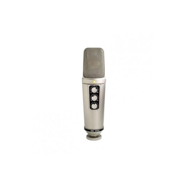 Microfon Studio RODE NT2000
