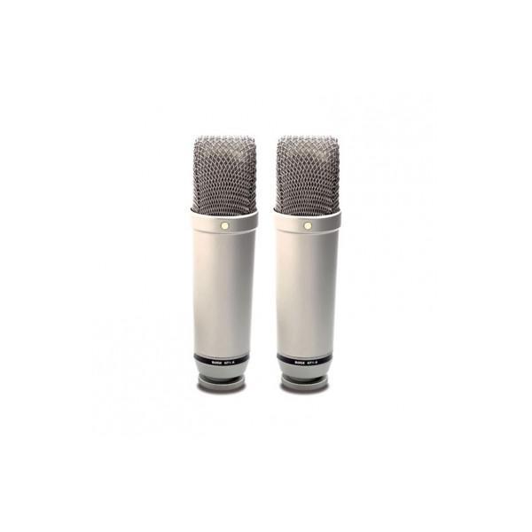 Microfon Studio RODE NT1-A-MP
