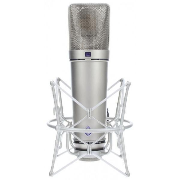 Set Microfon Studio Neumann U87 Ai Studio Set