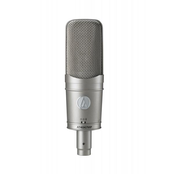 Microfon Audio-Technica Studio AT4047 MP