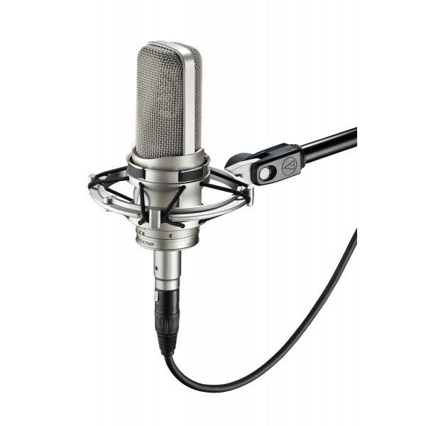 Microfon Audio-Technica Studio AT4047 MP - Microfon Audio-Technica Studio AT4047 MP