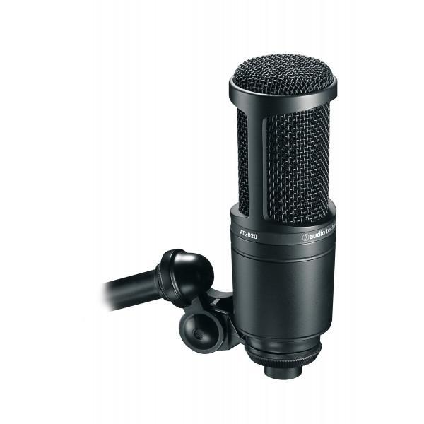 Microfon Audio-Technica Studio AT2020